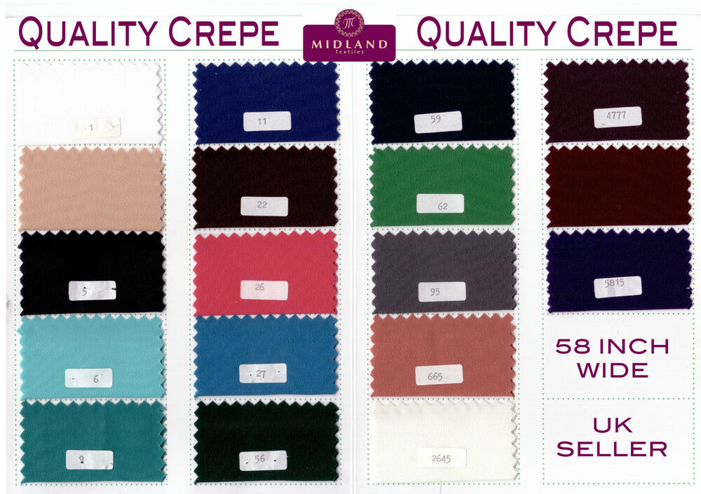 Crepe Fabric Uses Crepe Dress Fabric by The