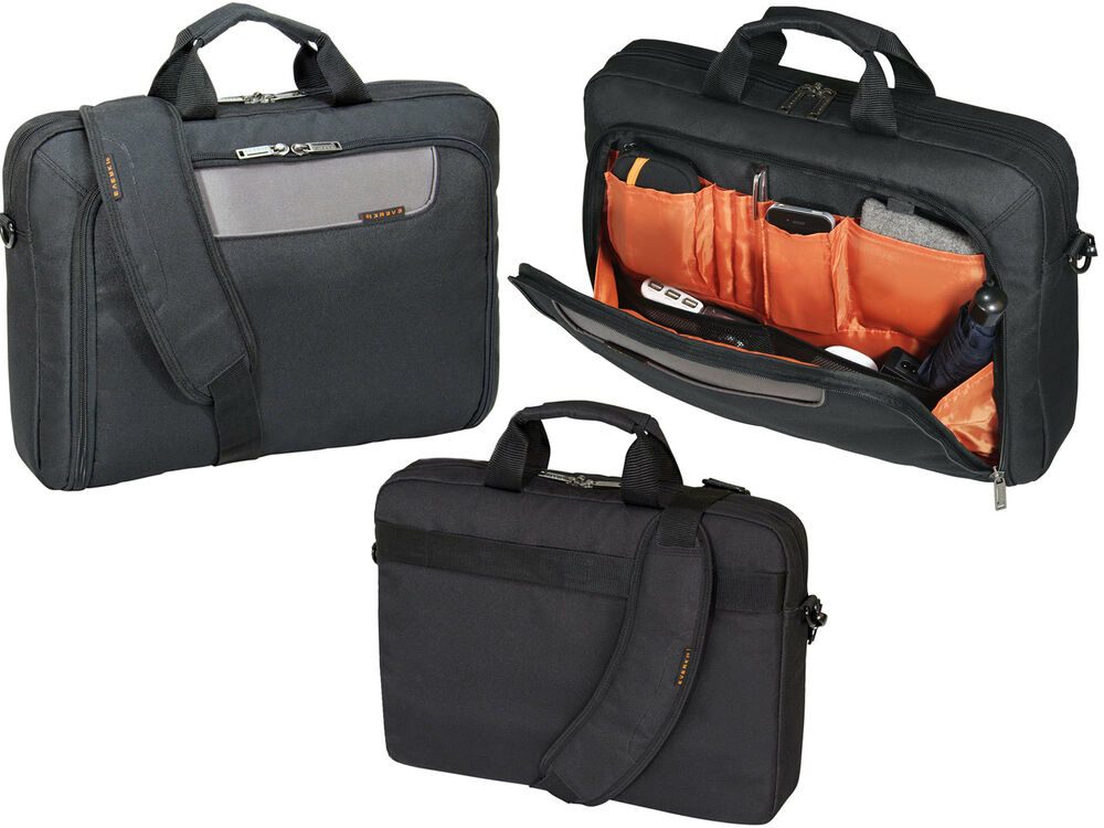 everki advance laptop tasche 17 3 business. Black Bedroom Furniture Sets. Home Design Ideas