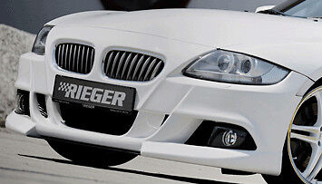 Bmw Z4 E85 E86 Roadster Or Coupe 2006 2008 Rieger Genuine