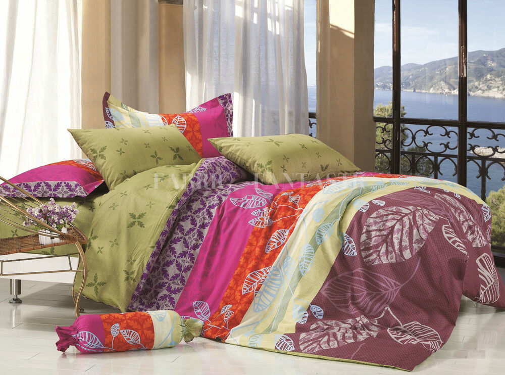 binfen sheet set double queen king size bed flat fitted pillowcases new cotton ebay. Black Bedroom Furniture Sets. Home Design Ideas