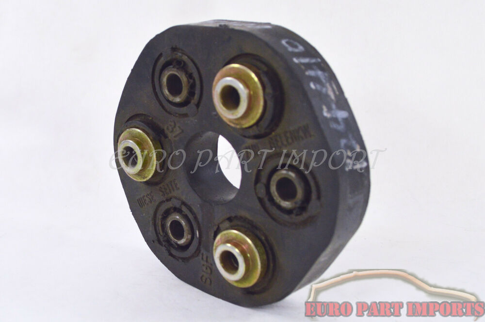 Mercedes benz drive shaft flex disclemforder germany oem for Flex disk mercedes benz