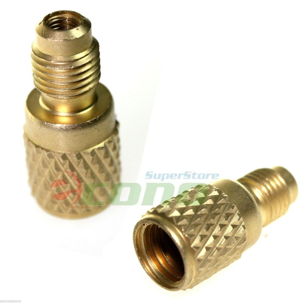 R a brass adapter quot male to acme female charging