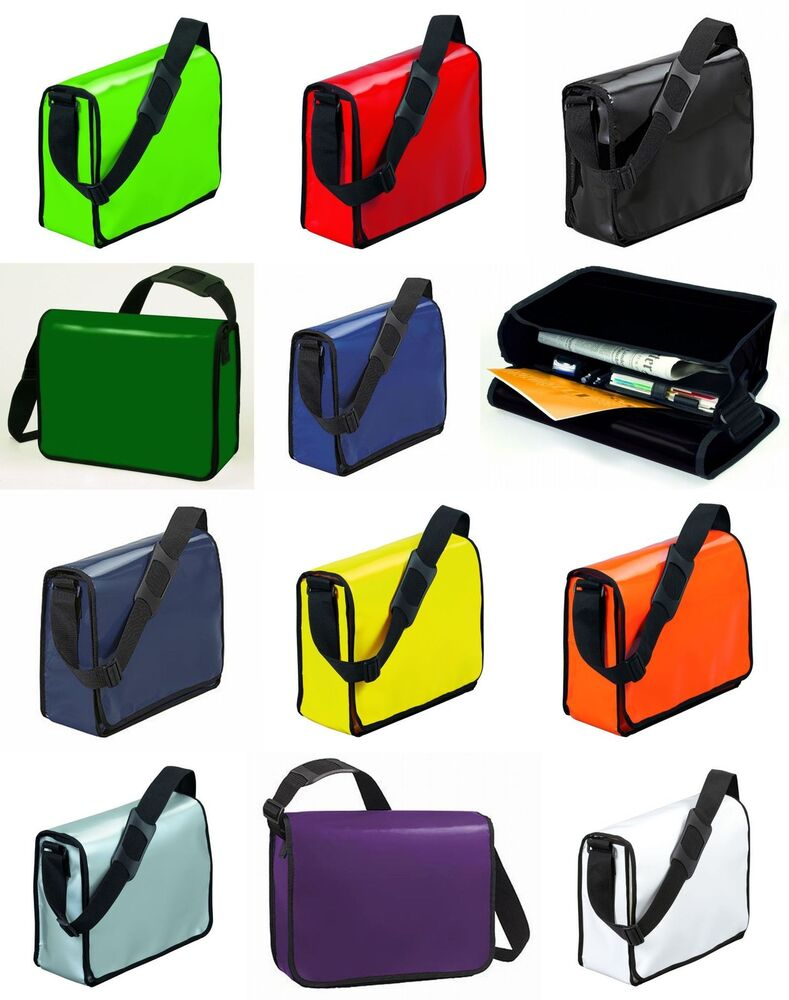 lkw plane umh ngetasche schultertasche messenger kuriertasche sport tasche bag ebay. Black Bedroom Furniture Sets. Home Design Ideas