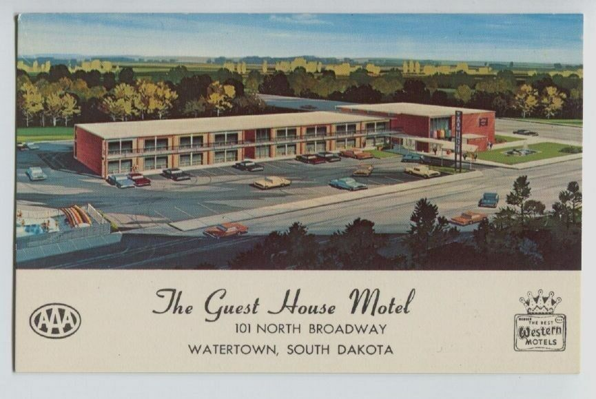 The 10 Best Hotels in South Dakota