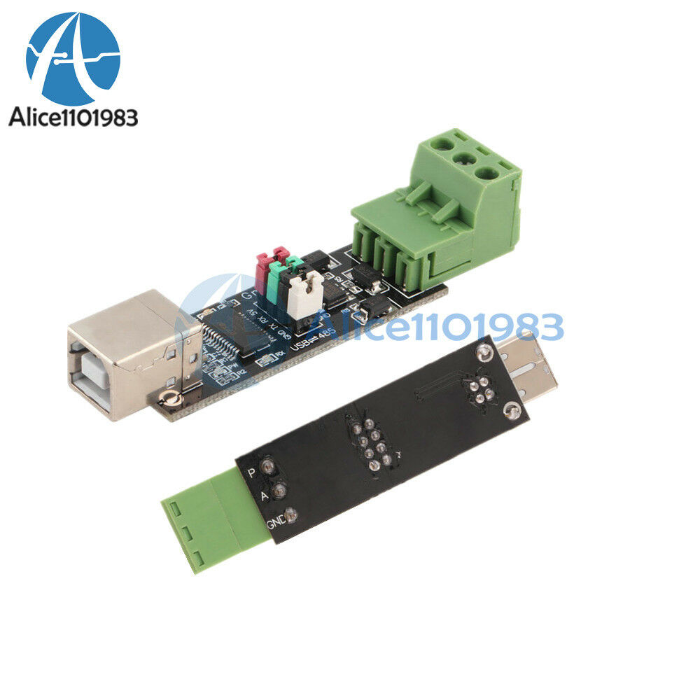 Usb to rs ttl serial converter adapter ftdi interface