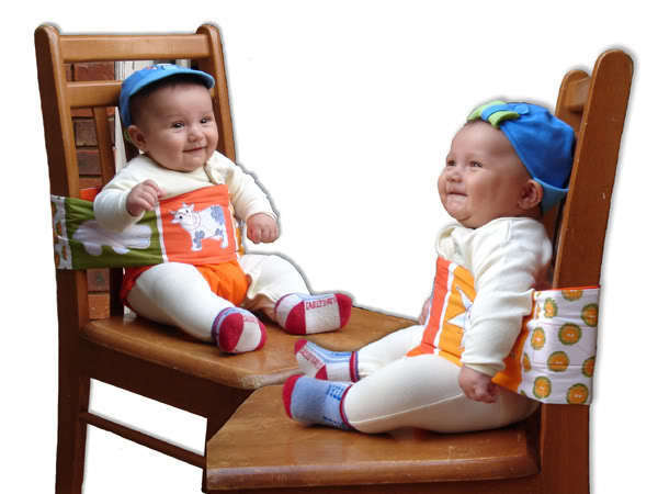 PORTABLE TRAVEL HIGH CHAIR HARNESS BABY SEAT HIGHCHAIR