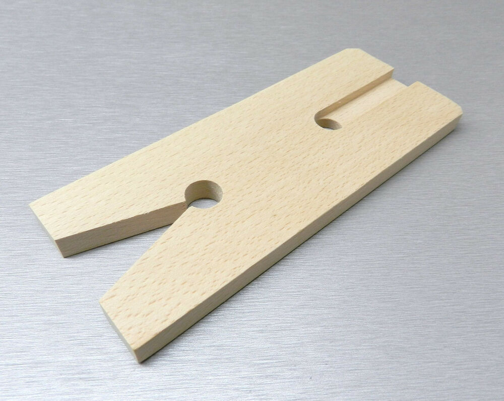 Bench Pin V Slot Bench Pin Replacement For Clamp Holder