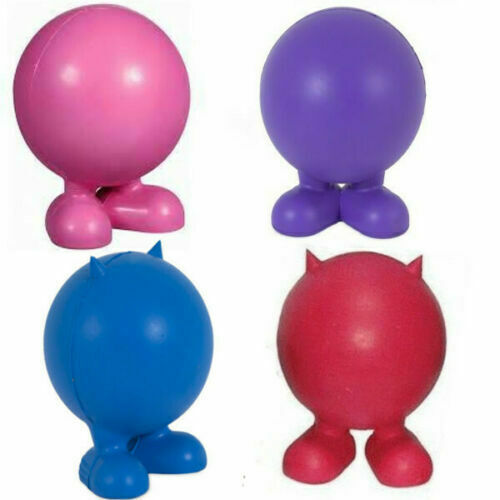 Small Toy Balls : Jw good or bad cuz small rubber squeaker ball dog squeaky