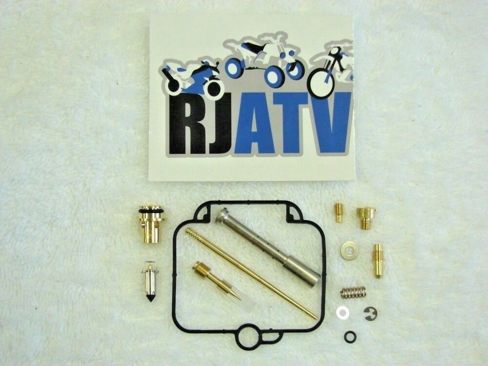 Yamaha Grizzly  Carburetor Rebuild Kit