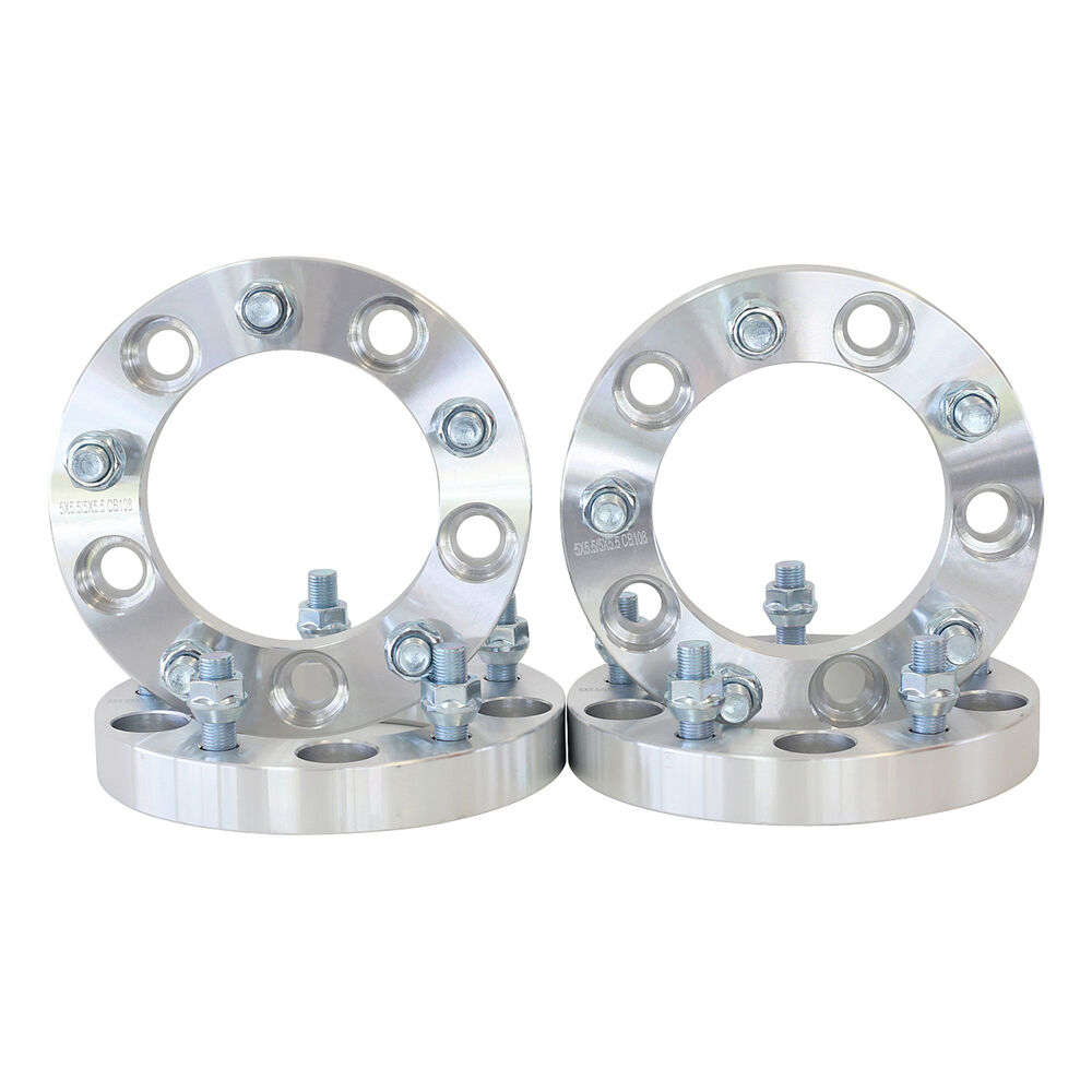Jeep Wheel Spacers Or Extenders : Quot wheel spacers adapter x jeep