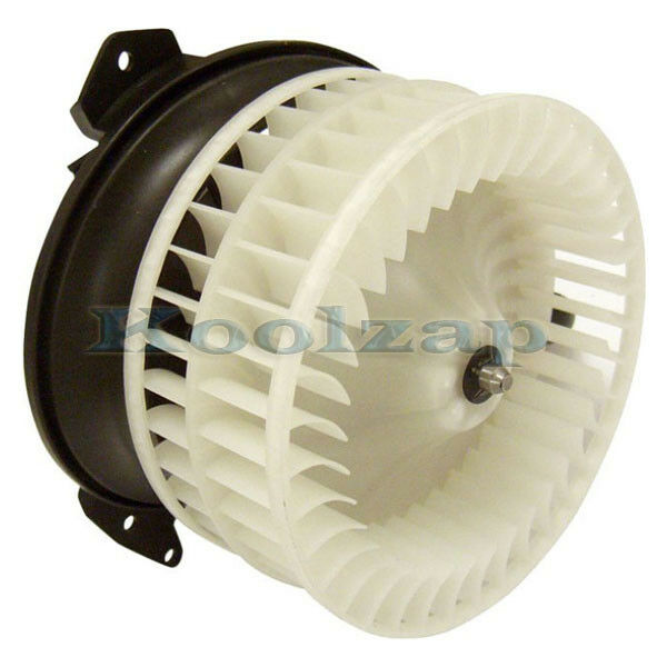 96 00 caravan voyager heater ac a c condenser blower motor for Blower motor dodge caravan