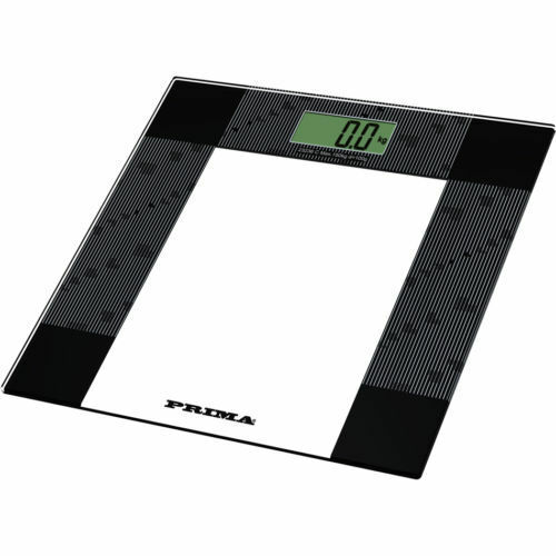 150KG DIGITAL ELECTRONIC LCD BATHROOM WEIGHING SCALE GLASS