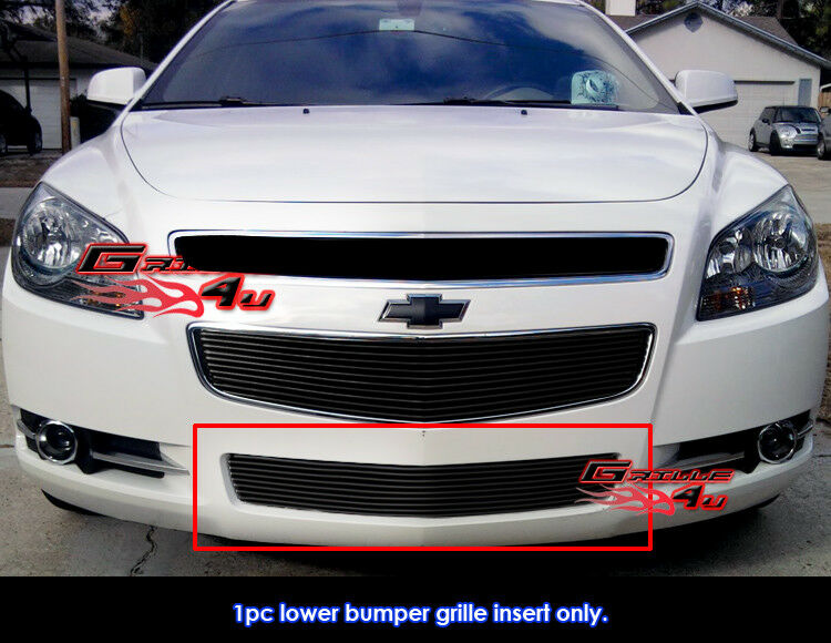 200978311961 on chevy malibu billet grille