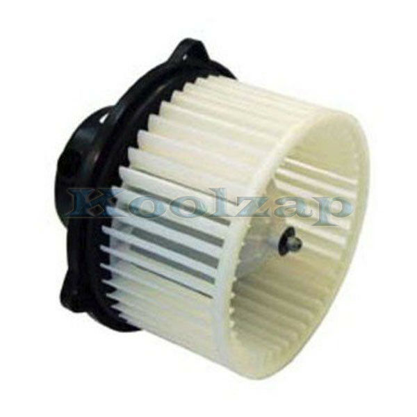 03 11 town car front heater ac a c condenser hvac blower for Home ac blower motor