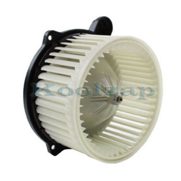 Front heater ac a c cooling blower motor assy fan cage for for Home ac blower motor