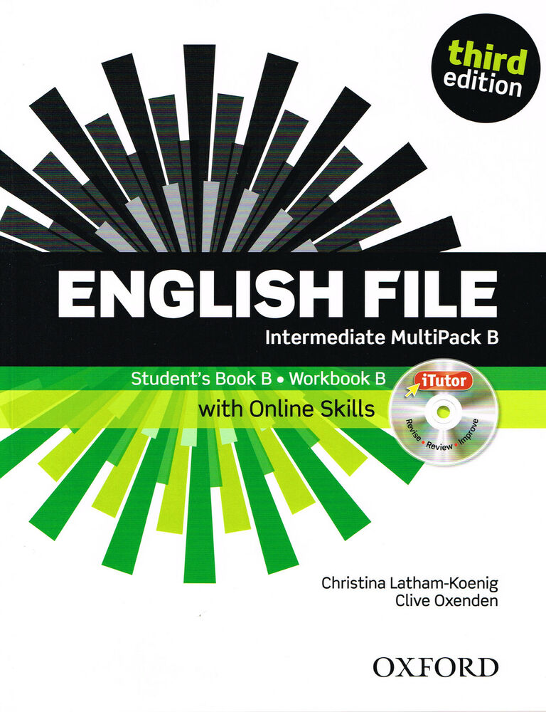 new english file upper intermediate third edition pdf