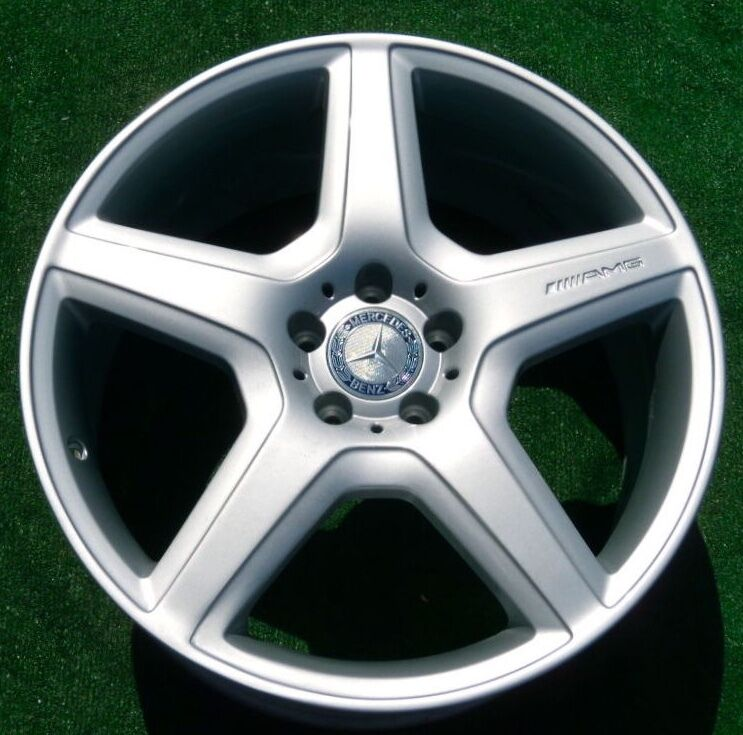 Perfect factory oem mercedes benz amg s63 s65 20 inch s550 for Mercedes benz 20 inch wheels