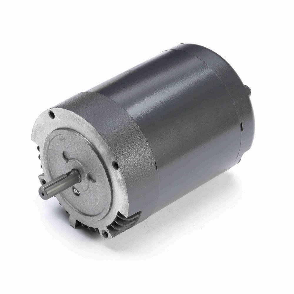 K249 1 2 hp 1725 1425 rpm new marathon electric motor ebay for 2 rpm electric motor