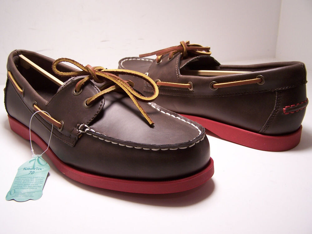 Sonoma Boat Shoes Mens