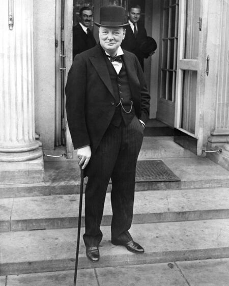 the british prime minister now has Winston churchill was one of the best-known statesmen in british history born toil, tears and sweat, churchill told the house of commons in his first speech as prime minister we have before us many, many long months the now-former prime minister spent the next several years.