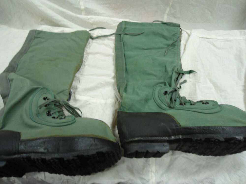 Us Air Force Quot Mukluks Quot N 1b Extreme Cold Weather Boots