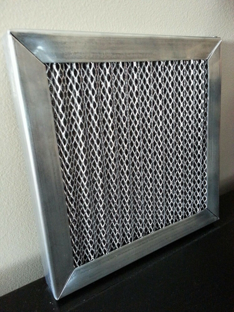 6 Stage Electrostatic Washable Permanent Home Furnace Ac