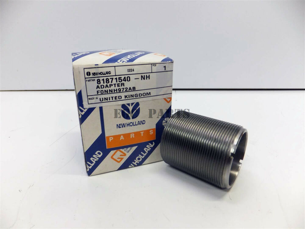 Tractor Hydraulic Filters : New holland quot ts series tractor hydraulic oil filter