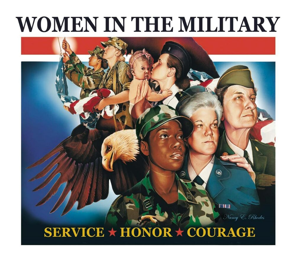 women in the military The role of women in the military since 1914, particularly in combat, has been controversial it is only recently that women have begun to be given a more prominent.