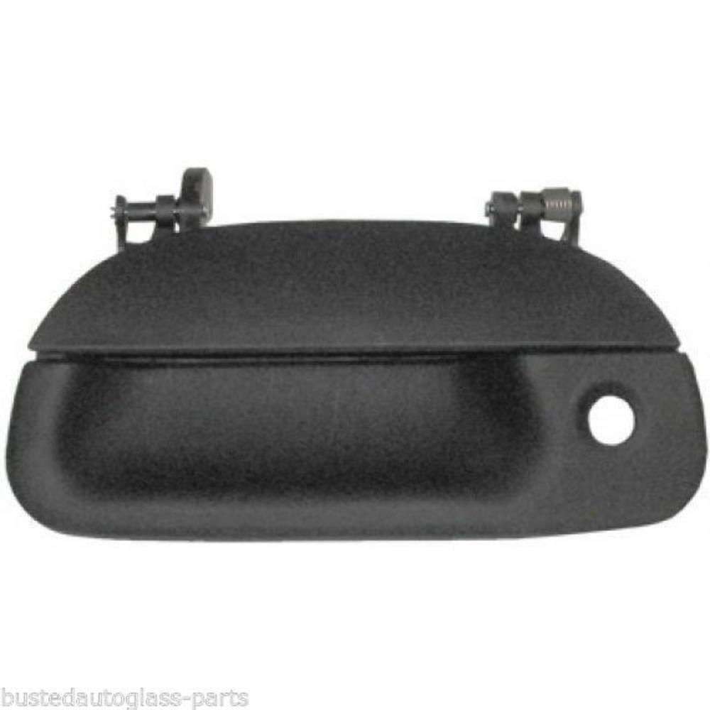 Ford pickup f150 super duty sport trac rear tailgate for 2002 ford explorer rear window latch