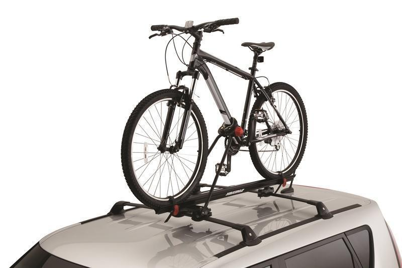 Oem 2014 2017 Kia Soul Roof Bike Rack Attachment Bicycle