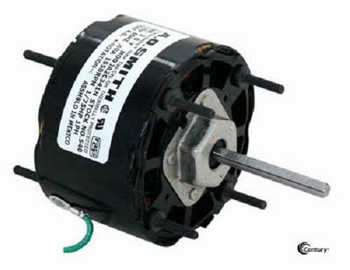 540 1 75 Hp 1550 Rpm New Ao Smith Electric Motor Ebay