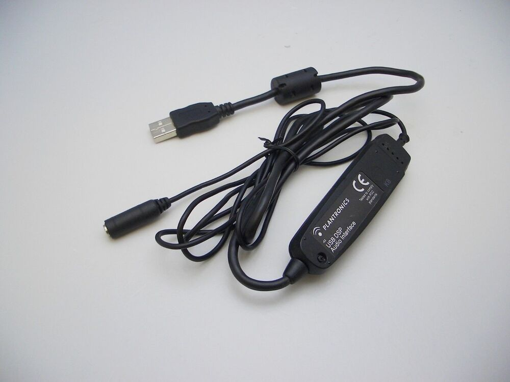 headset to your PC with a USB cable Archives