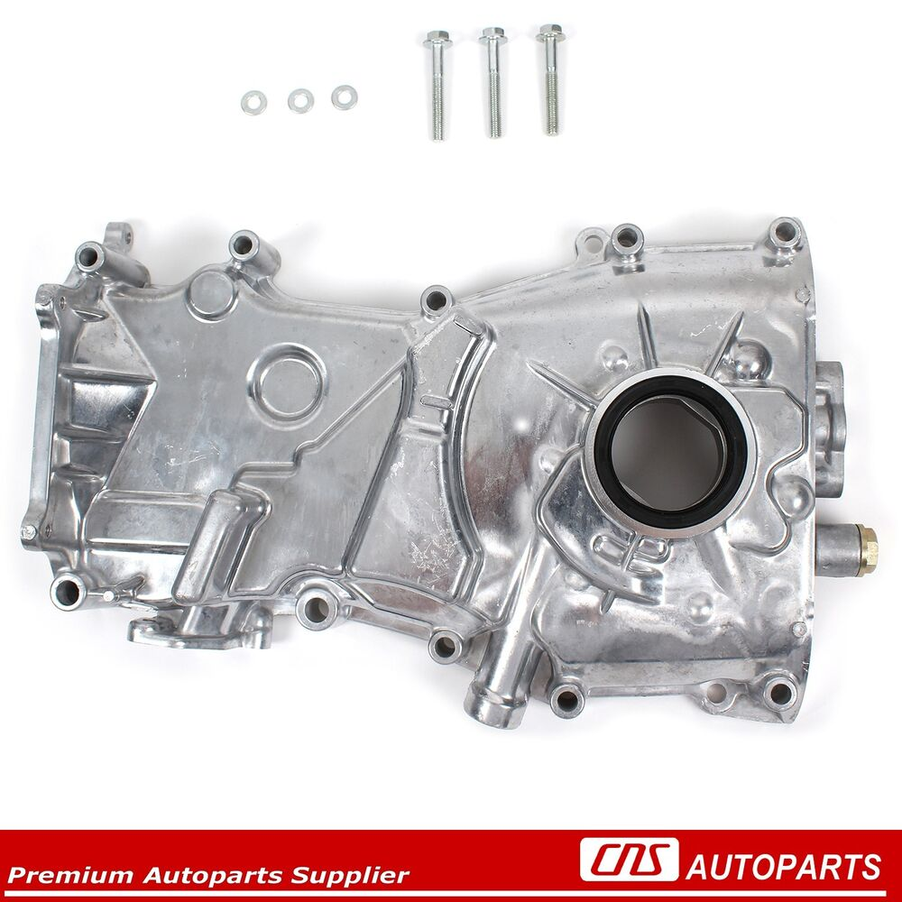 FITS 1993-01 NISSAN ALTIMA 2.4L DOHC ENGINE TIMING COVER