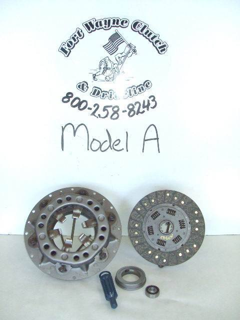 Clutches For Cars : Ford model a clutch kit passenger cars kt ebay