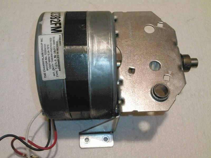 chamberlain liftmaster sears 1 2hp universal replacement