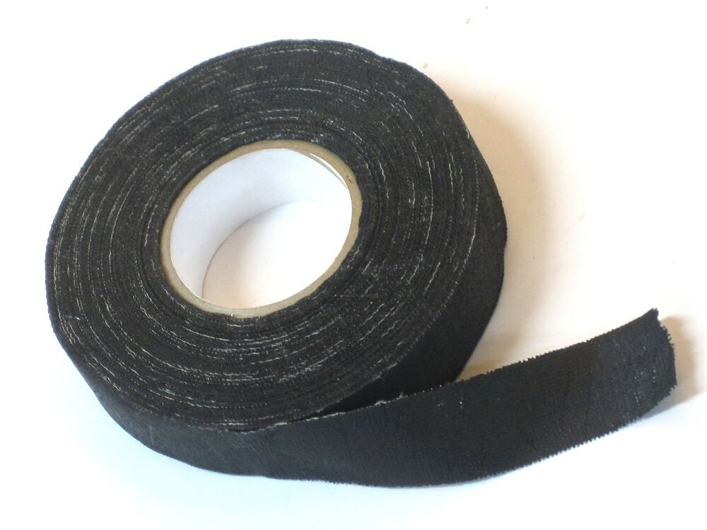 Roll friction tape for loom wire harness motorcycle auto