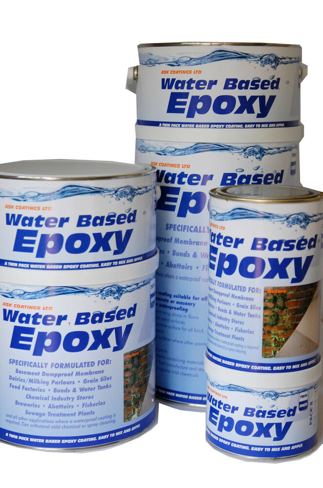 Epoxy resin coating damp proof membrane sealer for - Damp proofing paint for exterior walls ...