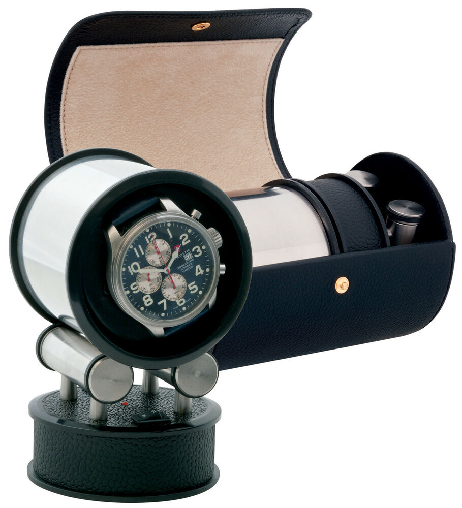Watch Winders For 46 Watches