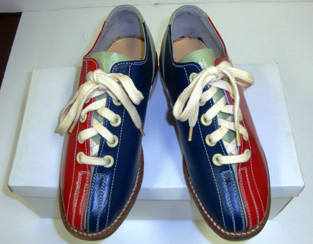 Youth Size Bowling Shoes