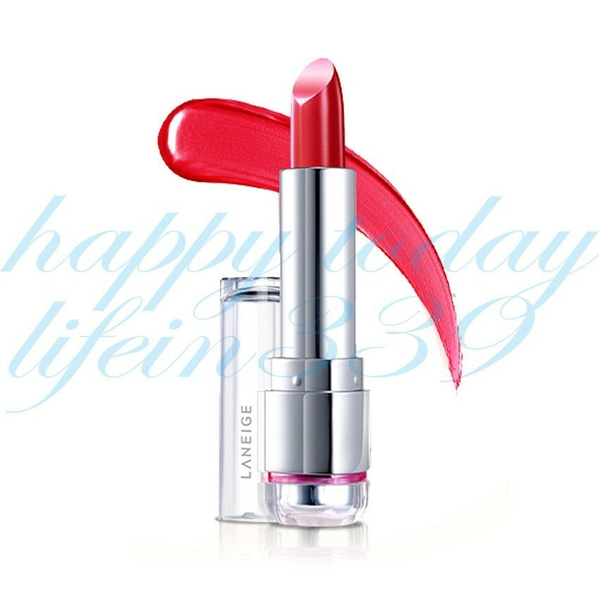 LANEIGE Serum Internse Lipstic Korea Drama Heroine SONG