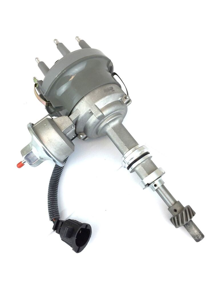 369 Distributor Ford 351w Electronic Ignition Carburated