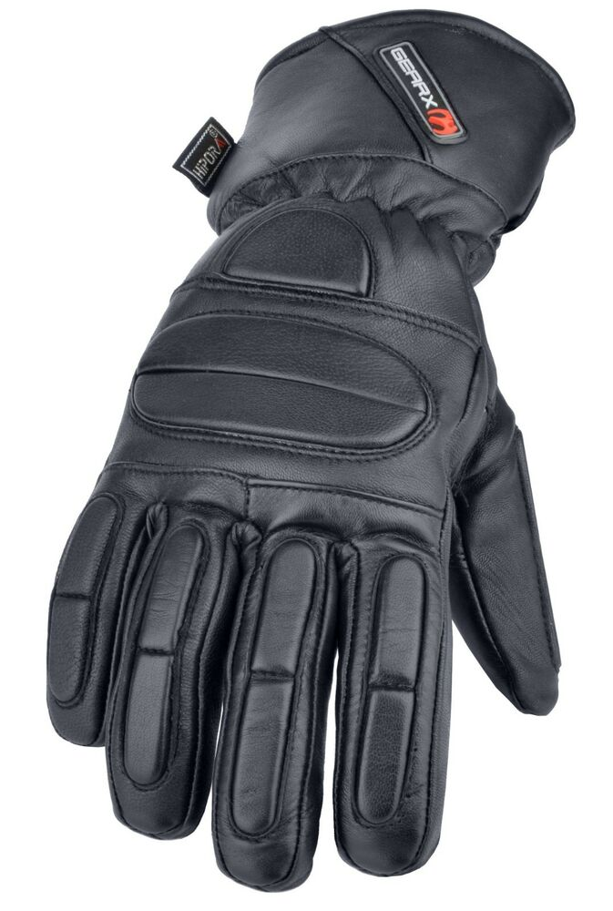 Waterproof Summer Motorcycle Gloves