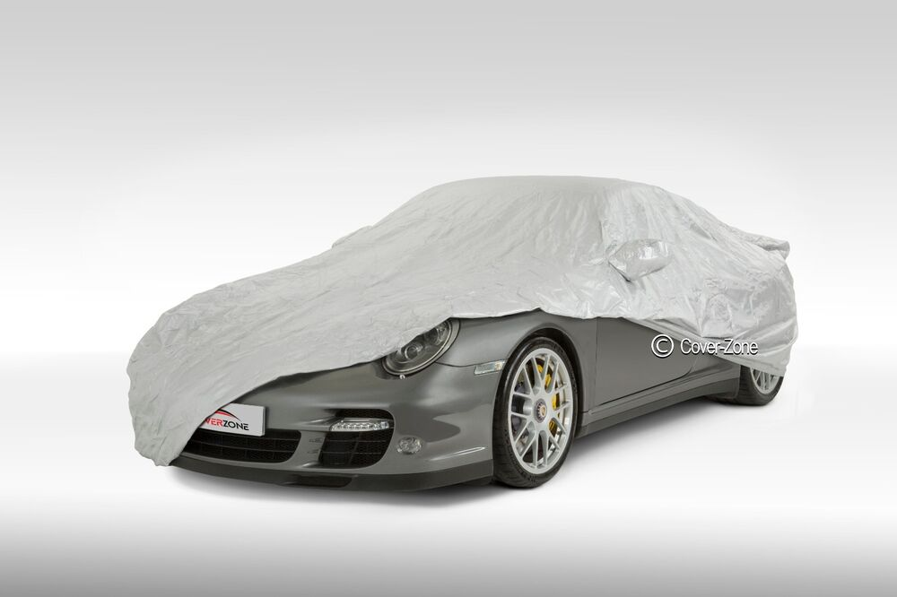 porsche 997 c4s 39 05 39 12 fitted outdoor car cover ebay. Black Bedroom Furniture Sets. Home Design Ideas