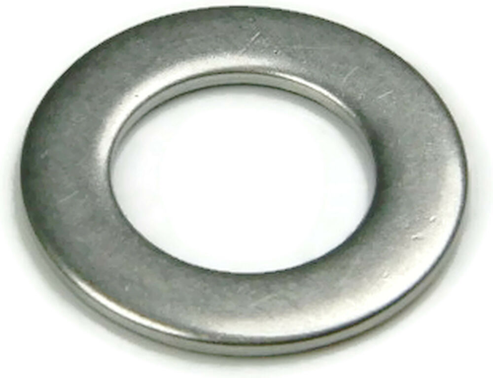 Stainless steel flat washer series c l id