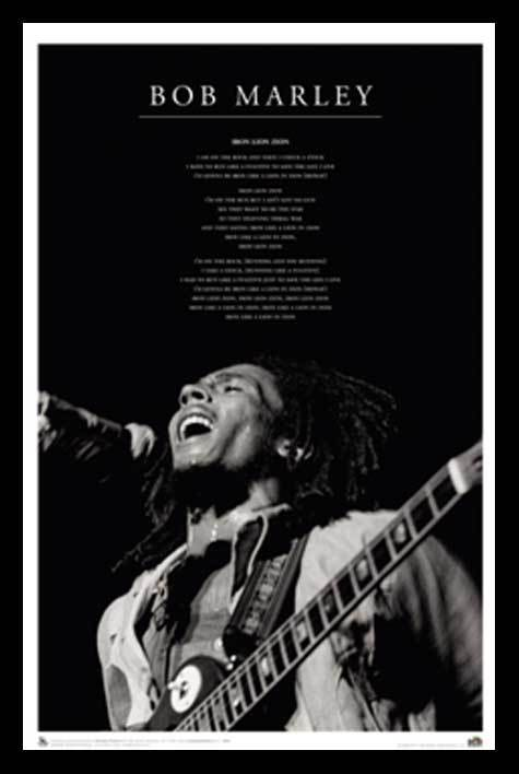 bob marley and reggae music When you think of reggae music, the most iconic figure that comes to mind is  without a doubt bob marley, aka tuff gong marley was the first.