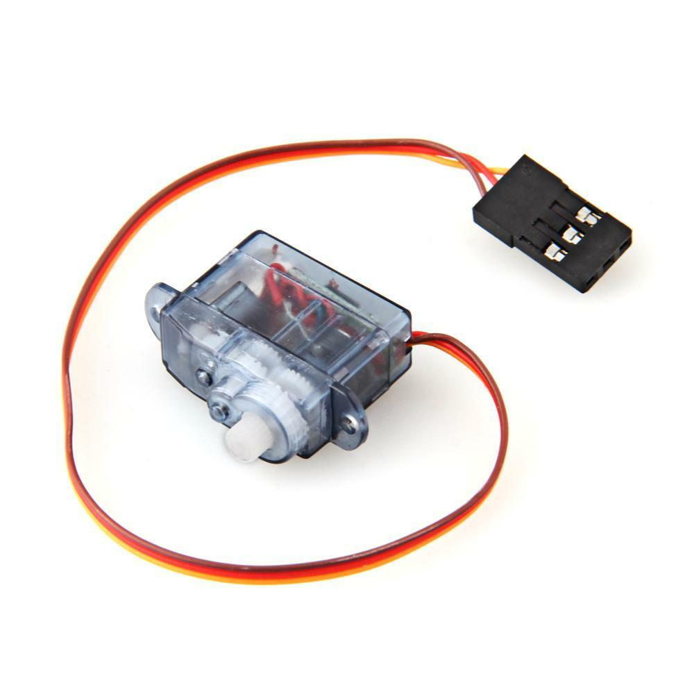 Sky3025 Micro Servo Motor Control For Helicopter