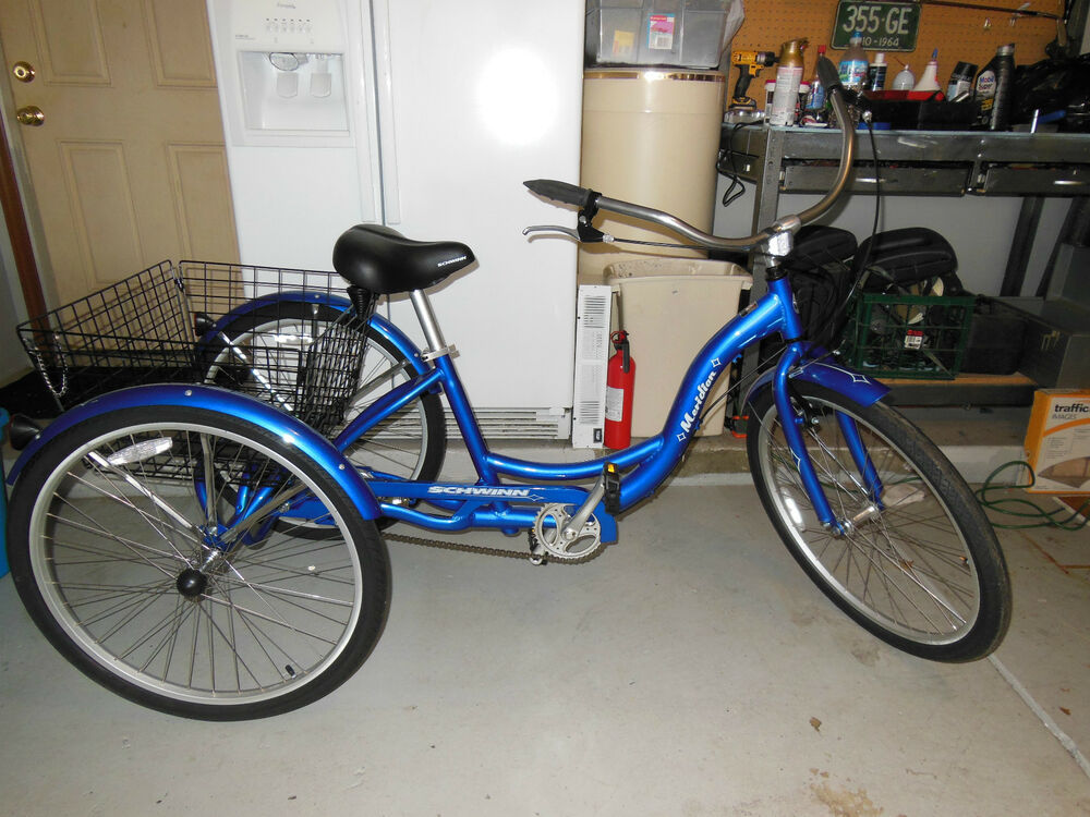 Adult Tricycle Parts – Wonderful Image Gallery