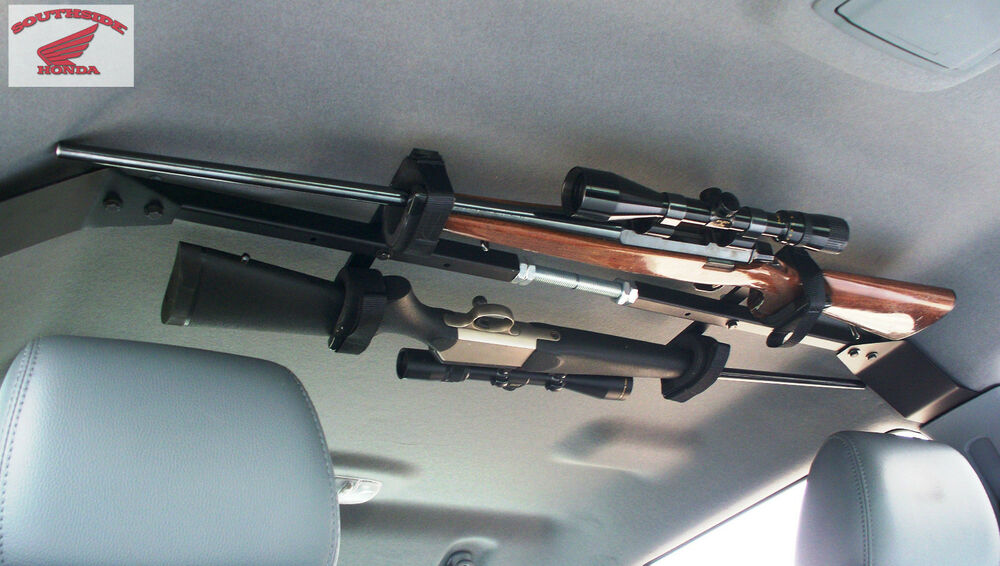 Center Lok Overhead Gun Rack Fits Nissan Titan Chevrolet