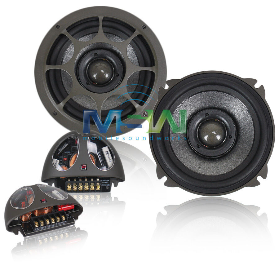 authentic morel hybrid integra      car audio coaxial speakers ebay