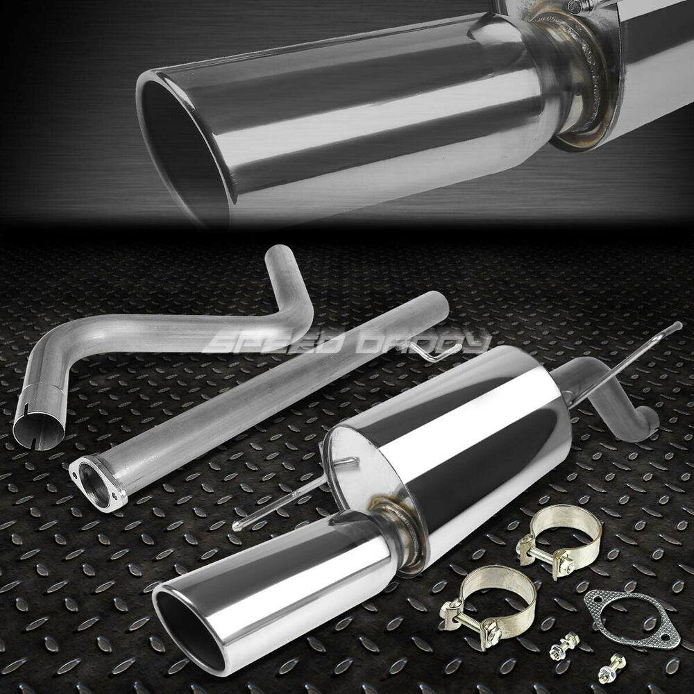 for 12 16 sonic t300 turbo 1 8 4 muffler tip stainless. Black Bedroom Furniture Sets. Home Design Ideas